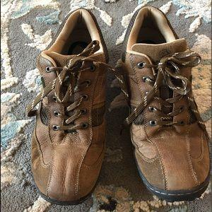 Nunn Bush all terrain condors men's outdoor shoes